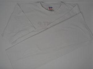 Transformer un tee-shirt 100% coton en trapilho