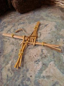 croix de Brigid