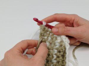 Projet au crochet