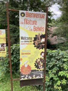 Filature de Belvès